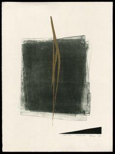 Shinoda, Toko, b. 1913 Title Heritage 2001     Medium lithograph http://www.liveauctioneers.com/item/8794301