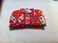 Vera Bradley wallet <3