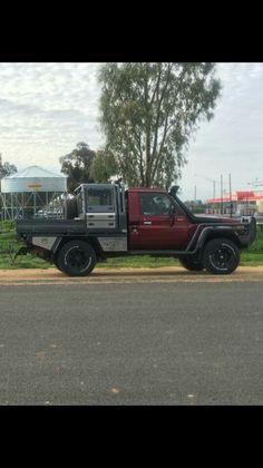 Toyota Lc, Toyota Cars, Toyota Hilux, Toyota Tundra, Hunting Truck, Pig Hunting, Pick Up, Custom Ute Trays, Landcruiser Ute
