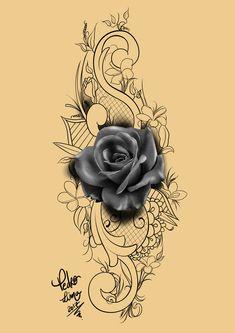 roses , flowers