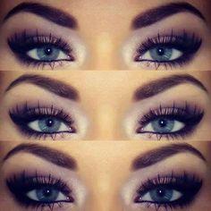 #stunning #eyemakeup #fierce