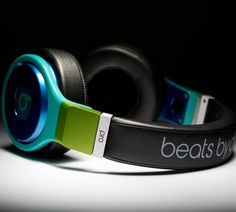 Beats by Dre by Colorware
