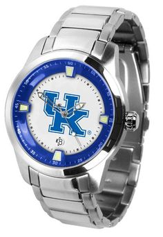 New - Mens Kentucky Wildcats-Titan Steel