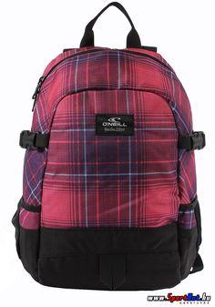e5e2d054a5c7 O Neill hátizsák - AC Moviga - Pink AOP