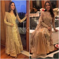 Style File : Who Wore What for Diwali Festivities   PINKVILLA