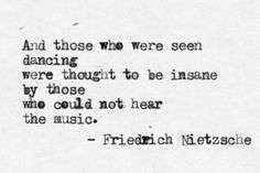 "Discover Friedrich Nietzsche famous and rare quotes. Share Friedrich Nietzsche quotations about soul, lying and evil. ""There are two different types of people in. Great Quotes, Quotes To Live By, Inspirational Quotes, Unique Quotes, Amazing Quotes, Famous Quotes From Books, Words Quotes, Me Quotes, Sayings"
