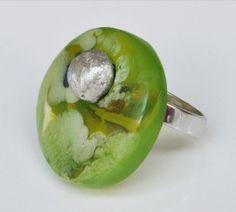INNI ring by Nicole Ponjée    webshop: http://www.mijnwebwinkel.nl/winkel/inni/