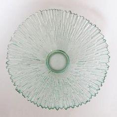 SKLO UNION Pavel Panek Glass Bowl Libochovice Glassworks   Etsy Bowl Designs, Modern Ceramics, Mid Century Modern Design, Pressed Glass, Czech Glass, Mid-century Modern, Vase, Vintage, Vintage Comics