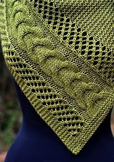 An Anisah Shawl for Jen Knitted Shawls, Knitted Bags, Crochet Shawl, Knit Crochet, Shawl Patterns, Lace Patterns, Knitting Patterns, Crochet Patterns, Knitting Accessories
