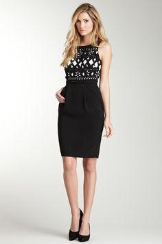 Eva Franco  Cato Dress
