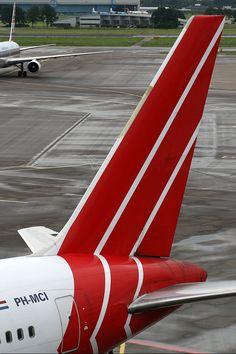 "Martinair Boeing 767-31A(ER) PH-MCI ""Prins Pieter-Christiaan"""