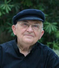 Congratulations to Aharon Appelfeld for winning the prestigious Premio Hemingway - Lignano Sabbiadoro prize!