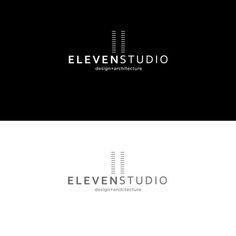 NEW LOGO for Eleven Studio (architecture practice)
