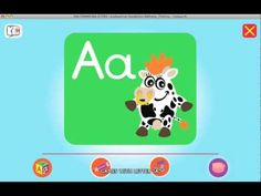 A LETTER - A STORY Interactive Games Environment - YouTube Competition Games, Game Environment, Educational Games, Lettering, Play, Learning, Kids, Greek, Youtube