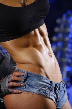 fitnessua:  Obliques.