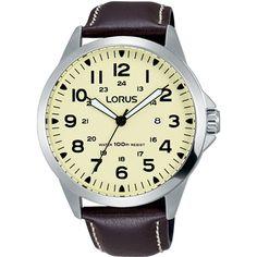 Lorus RH935GX9 Gents watch with date
