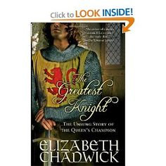 The  Greatest Knight (The Marshal Novels 2 of 5)