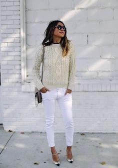 белый-джинсовые-весенний тренд-2016-20