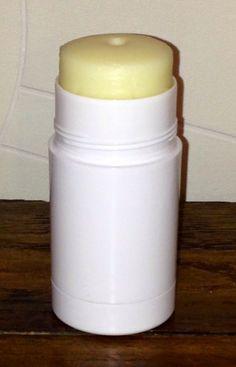 Slow Cosmétique #2 : le déodorant naturel, économique et hyper efficace ! DIY recette en ligne. Une semaine à Paris-Forêt