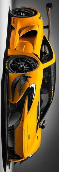 Horse power #mclaren650s #McLarenCar