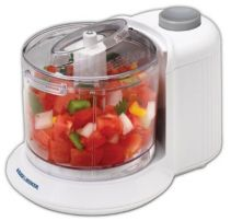 Black & Decker 1-1/2-Cup Electric Chopper $13.99 ~46%OFF   Get FREE Samples by Mail   Free Stuff