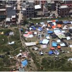 At least more than 4,310 people were confirmed dead after massive quake in Nepal, said police.