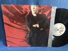 Vintage Tim Curry  Read My Lips Vinyl LP Record by sweetleafvinyl