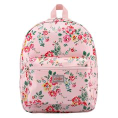 Thorp Flowers Kids Rucksack Padded | Cath Kidston | Lune: I want this for adults.