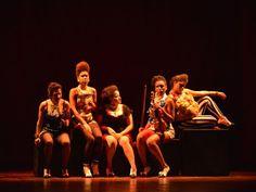 Festival Nacional de Teatro Cidade de Vitória 2016 - 12ª Edição