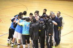 Póvoa regressa às vitórias e segue na Taça de Futsal. Rio Ave também continua