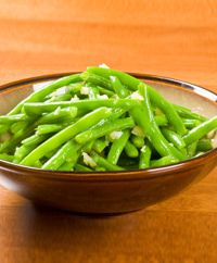 שעועית ירוקה בקלי קלות- 0 נקודות, בתנור