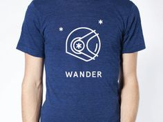 On Wander Shirts
