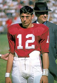 Alabama squad, which is ranked No. 1 in Andy Staples' latest Power Rankings, is in position to win another championship if they keep up their dominant play.  STAPLES: Alabama No. 1 in this week's Power Rankings GALLERY: Rare Photos of Joe Namath