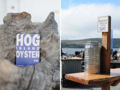 Hog Island Oyster Co. | Cupcakes & Cashmere