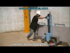 We are AUSAVINA CO.,LTD. We produce and develop the best tools, machines and equipments for STONE and GLASS industries and competitive price  - Our Little Giant Lifter: $270 For more information. Feel free contact me (Samari Nguyen) Email: nhung.ausavina@gmail.com  Skype: nhung.nguyen125