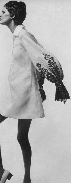 1969 Jeanne Lanvin