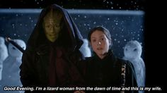 doctorwho-lizard-woman-from-the-dawn-of-time-and-wife-Madame Vastra-and-Jenny Flint