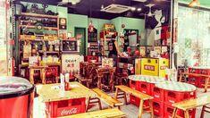 Mamahood, Among Other Things...: Cha Chaan Teng 茶餐廳
