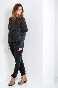 BRILLIANT 06 › TROUSERS › HUMANOID WEBSHOP