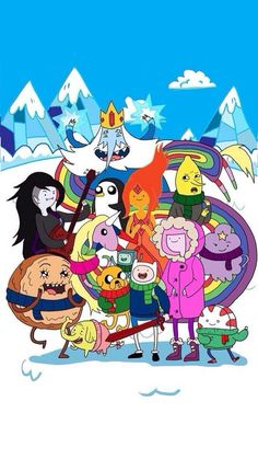8 Best Finn And Jake Adventure Time Wallpaper Adventure Time Marceline, Adventure Time Finn, Adventure Time Characters, Cartoon Network Adventure Time, Cartoon Wallpaper, Disney Wallpaper, Cartoon Shows, Cartoon Characters, Cartoon Memes