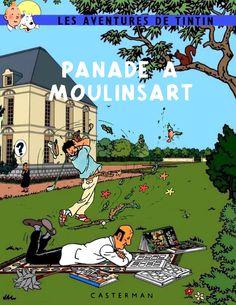 Panade à Moulinsart
