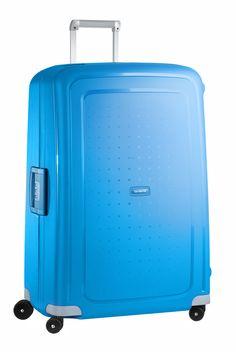 Ultimocabin Silver 55cm #Samsonite #Ultimocabin #Travel #Suitcase ...