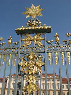 Charlottenburg Schloss - Berlin, Germany