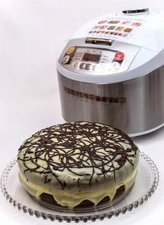 Chocolate cake  by Philips by easy-recepti.blogspot.com