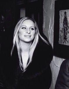 Barbra Streisand (Joanna De Lemos)