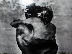 Spoon River  Black and white photograph / Foto in bianco e nero Signed recto and sealed on the back by Mario Giacomelli / Firmata avanti e timbrata a retro da Mario Giacomelli 24×32 cm 1972