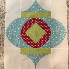 Sew Kind Of Wonderful: Free Mod Ornaments Pattern and Give-away Winner!