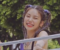 Image discovered by yoo jeongyeon stan. Find images and videos about kpop, girls and icon on We Heart It - the app to get lost in what you love. Kpop Girl Groups, Korean Girl Groups, Kpop Girls, K Pop, Loona Kim Lip, I Love Girls, New Blue, K Idols, South Korean Girls