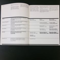 """Graphic Design for Non-Profit Organizations [1st & 2nd ed. plus AIGA promotional flyer], 8 1/2"""" x 11"""", Box 78, Massimo and Lella Vignelli Papers, Vignelli Center for Design Studies, Rochester, New York"""