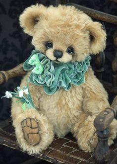 but it's a bear :)